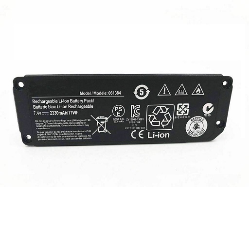 061384 061385 061386 063404 063287 for SoundLink Mini one Speaker batteria compatibile