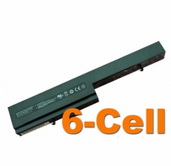 14.8V 2200mAh Advent Eclipse E100,E200,E330 batteria compatibile
