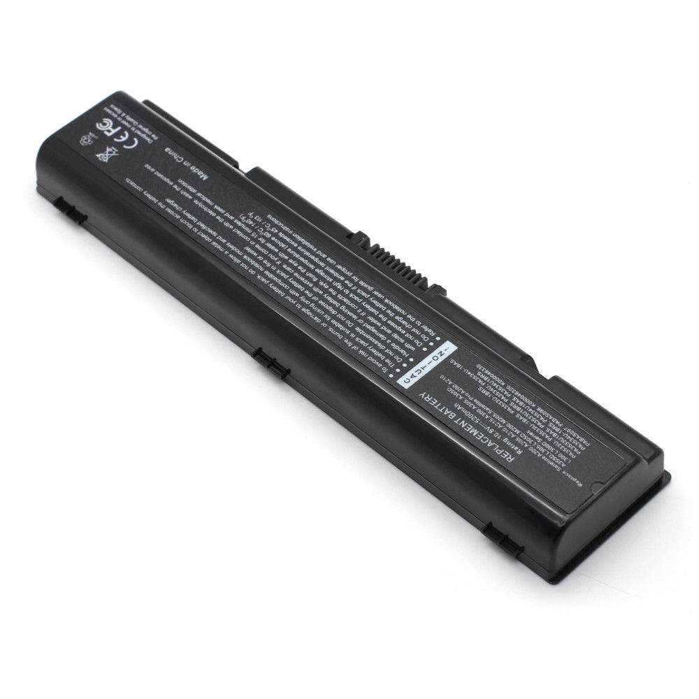 TOSHIBA Satellite A300-00Q A300-08V batteria compatibile