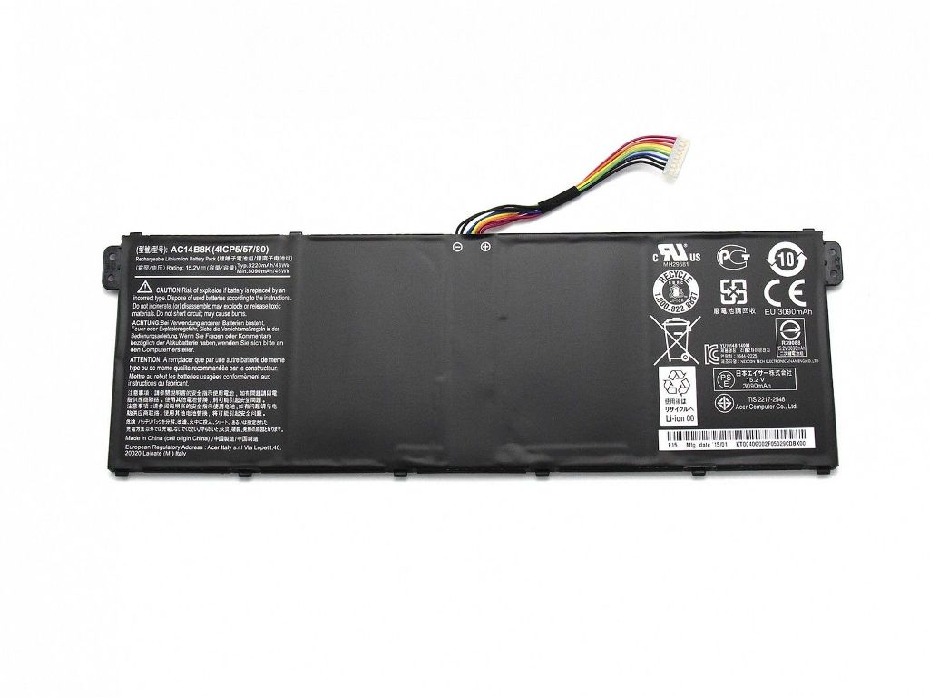 Acer Chromebook 13 CB5-311 batteria compatibile