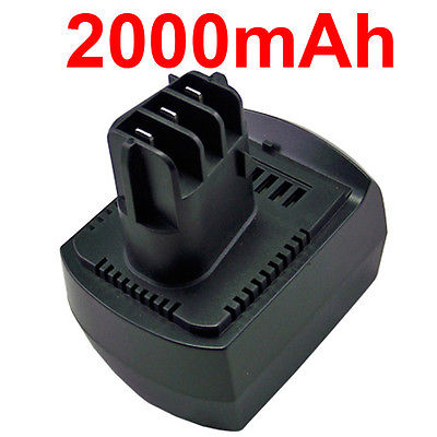 12 V METABO BS 12 SP, BSZ 12, BSZ 12 Impuls, BSZ 12 Premium,6.25473 batteria compatibile