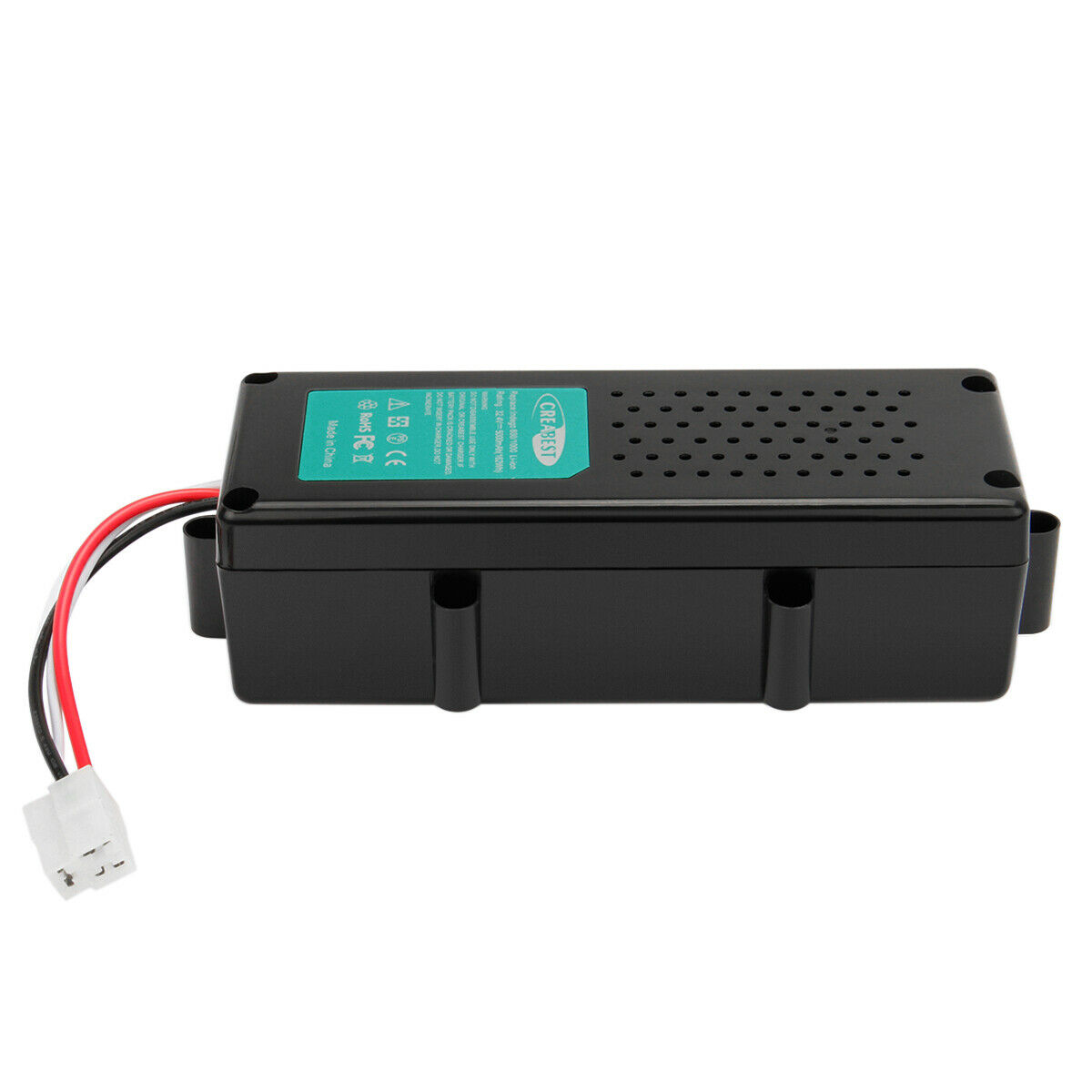 32.4V 5.0AH Li-ion Bosch Indego 1100,1200,1300,10C,13C,3600 Connect batteria compatibile