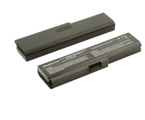 Toshiba Satellite U505-SP2990A L745D-S4220 L755D-13T batteria compatibile