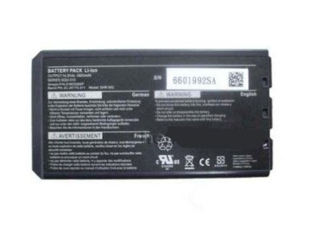 8cell SQU-527 Packard Bell Easynote S4 S5928 batteria compatibile