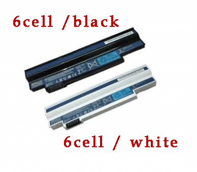 ACER Aspire One 532h-2Db_W7625 11,1V 4400mAh batteria compatibile
