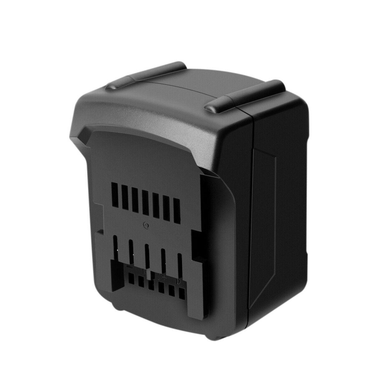 14.4V 3000mAh Li-Ion Metabo SSW 14.4 LT / LTX 6.02126.85 batteria compatibile