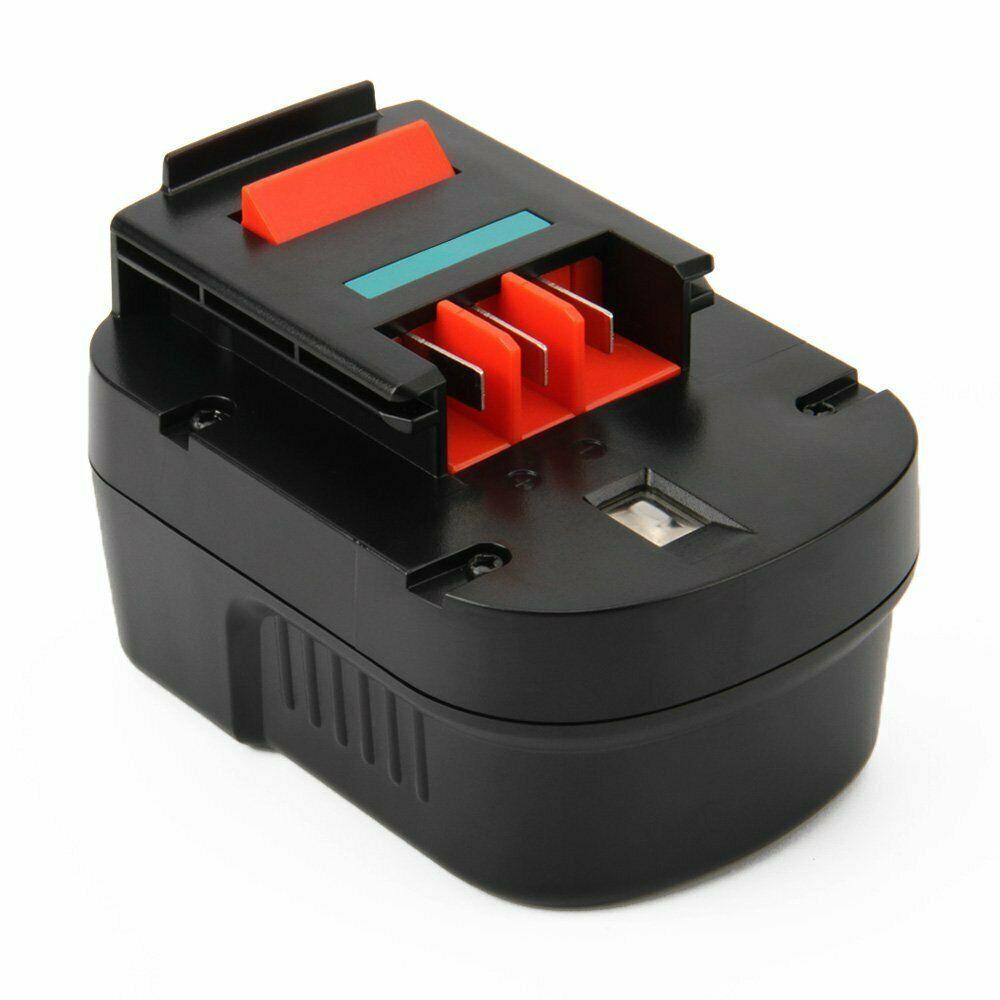 3000mAh 12V Ni-MH Black & Decker HPB12 A12 A12E A12-XJ A12EX A1712 batteria compatibile