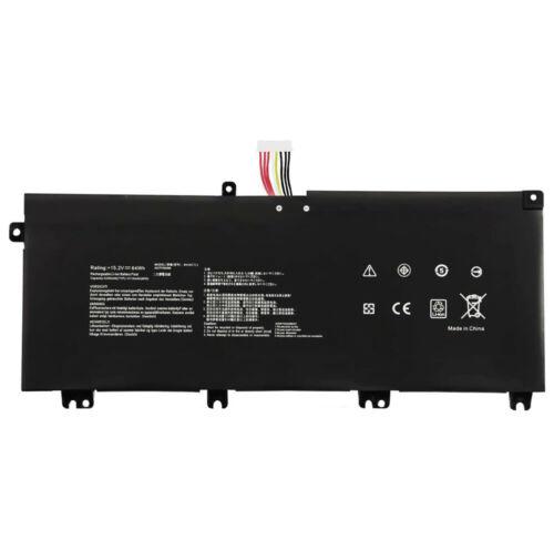 B41N1711 ASUS ROG STRIX GL503 GL703 FX503 FX705 64WH batteria compatibile