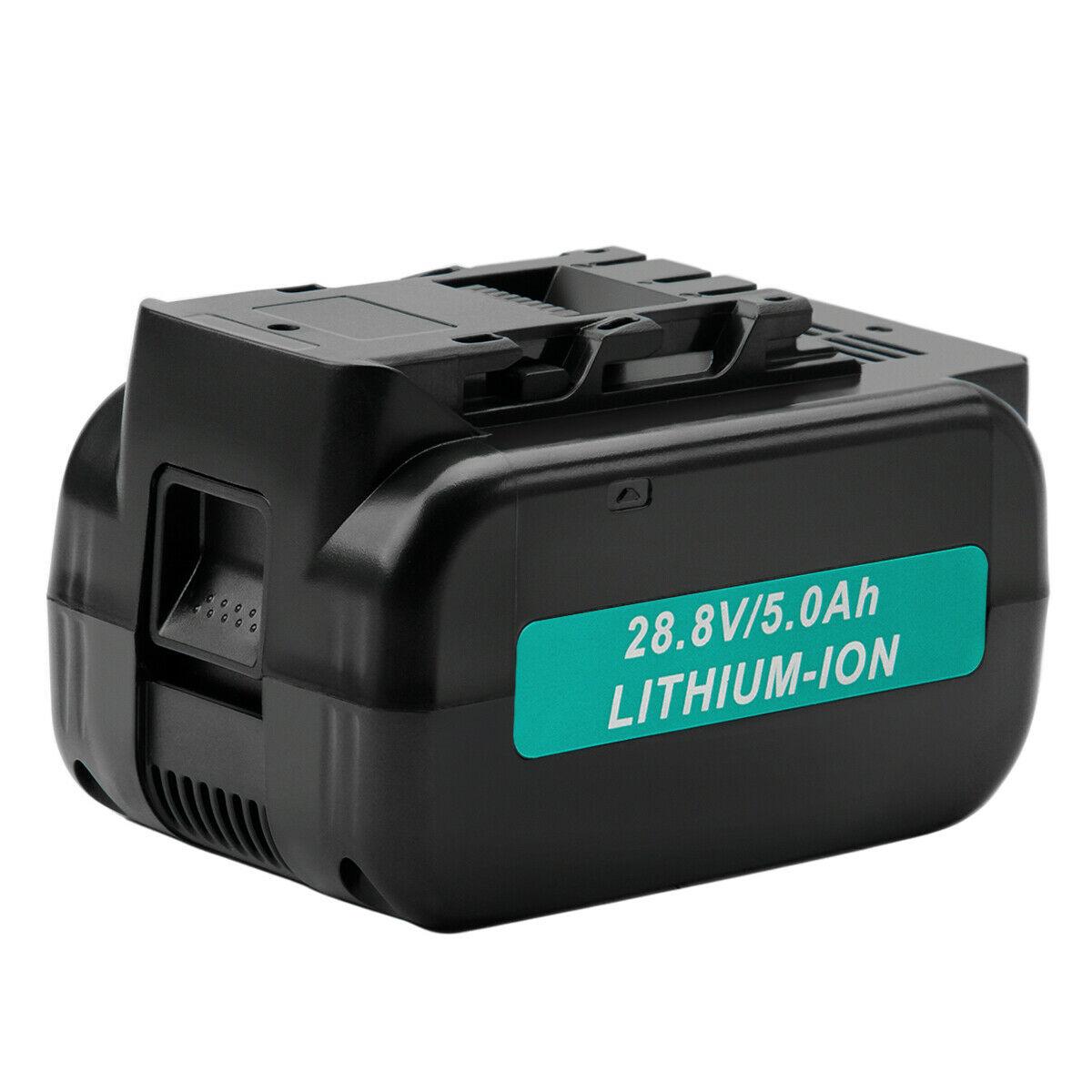 5000mAh 28.8V Li-ion Panasonic EY9L80 EY9L80B EY7880 EY7880LN2T batteria compatibile