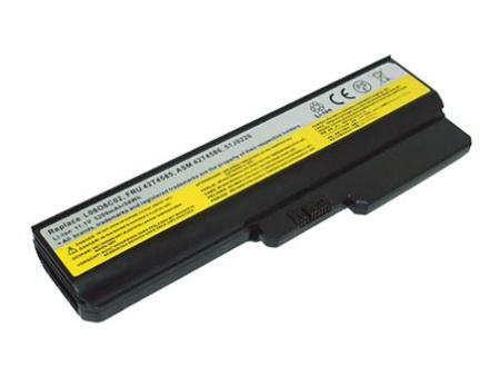 Lenovo G455A G455I G455L G530 444-23U G530L G555A G555M batteria compatibile