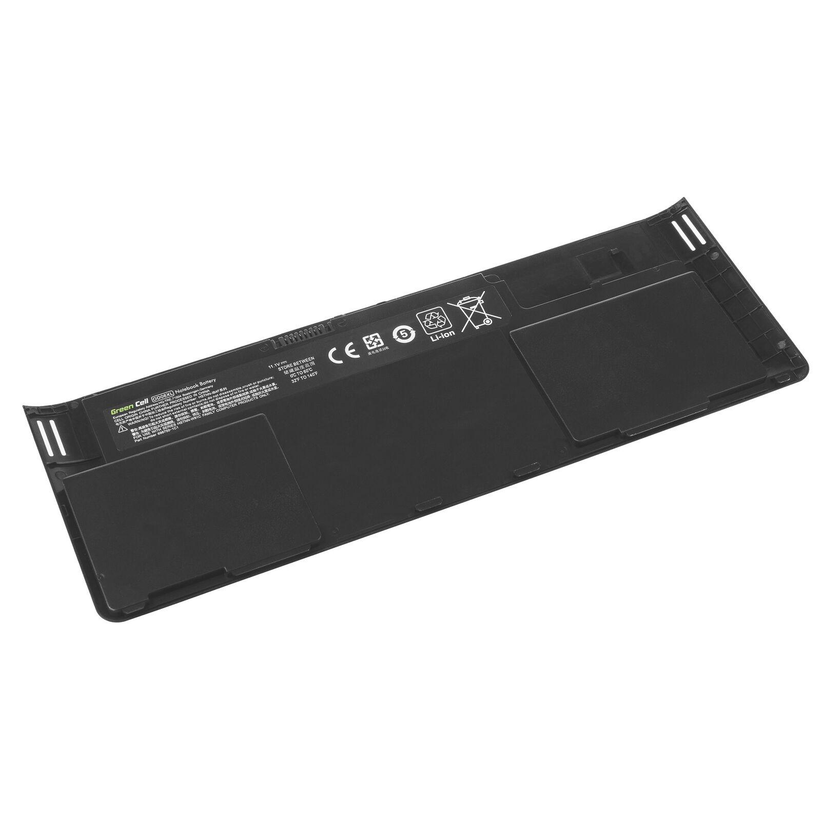 HP 0DO6XL 698750-171 698750-1C1 698943-001 OD06XL ODO6XL batteria compatibile
