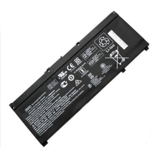 HP 15-CE015DX 917678-1B1 917724-855 TPN-Q193 SRO4XL batteria compatibile