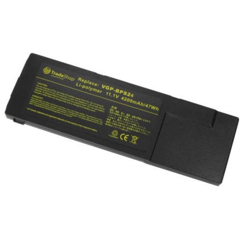 Sony Vaio VPCSB3C5E VPCSB3L9E VPCSB3L9ER VPCSB3L9ES batteria compatibile