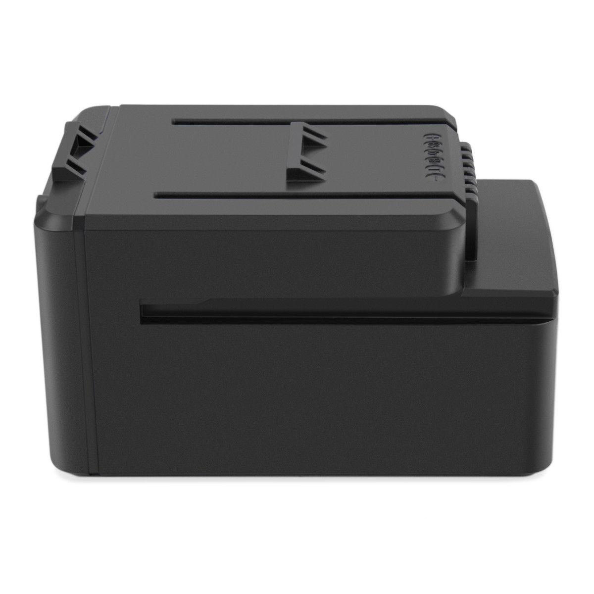 40V 3.0AH Lithium Worx WA3536 WA3734 WG268E WG568 WG568E WG168 WG168E batteria compatibile